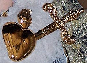 Dolores de La Virgen