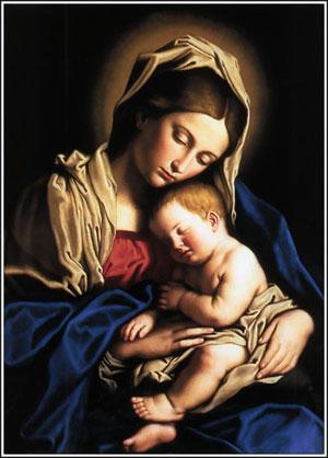 María mujer de Esperanza